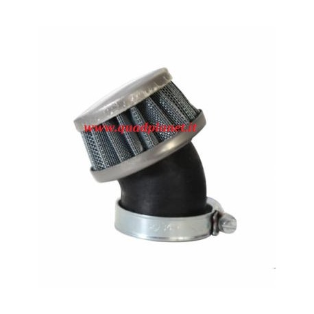 filtro aria curvo mini quad 4T