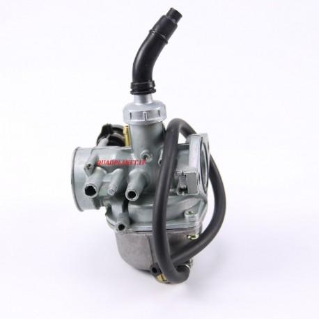carburatore mini quad 4T