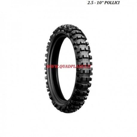 "GOMME 2.5 - 10"" POLLICI PIT BIKE E CROSS"