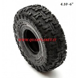 """GOMME 4.10 -6"""""""